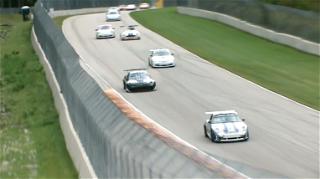 Grand Touring 2 2011 SCCA Runoffs