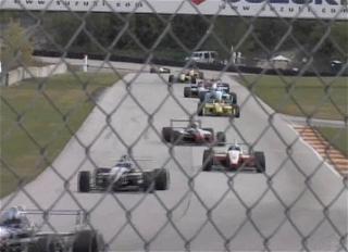 Formula Atlantic 2009 SCCA Runoffs