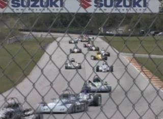 Formula 500 2009 SCCA Runoffs