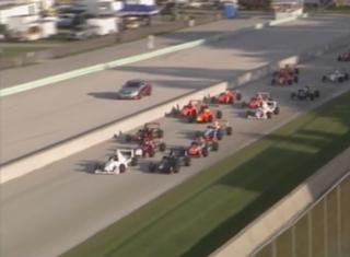 Formula Enterprises 2009 SCCA Runoffs