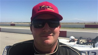 Mike Miserendino, Spec Racer Ford