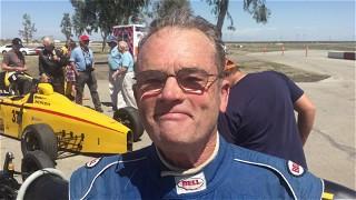 Brian McCarthy, Formula Vee