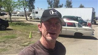 Chuck Horn, Formula F