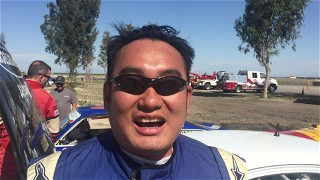 Andrie Hartanto, Super Touring Light