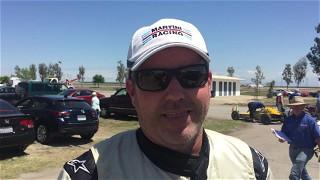 Tim Harris, Formula Vee