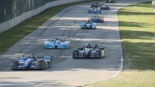 C Sports Racing 2012 SCCA Runoffs