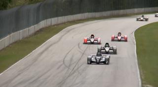D Sports Racing 2012 SCCA Runoffs