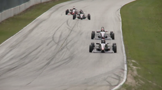 Formula Continental 2012 SCCA Runoffs
