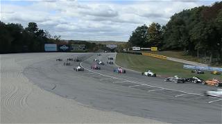 Formula Vee 2012 SCCA Runoffs