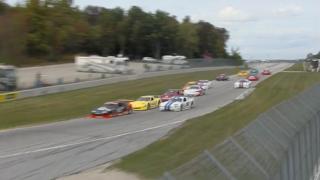 Grand Touring 1 2012 SCCA Runoffs