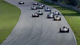 Formula 500 2013 SCCA Runoffs