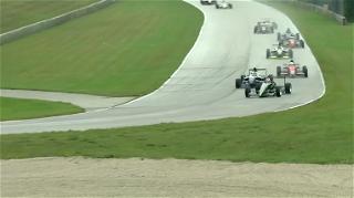 Formula 1000 2013 SCCA Runoffs