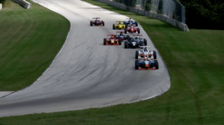 Formula Enterprises 2013 SCCA Runoffs