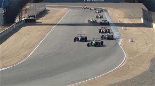 Formula Atlantic 2014 SCCA Runoffs