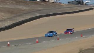Grand Touring 3 2014 SCCA Runoffs