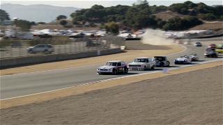 Grand Touring Lite 2014 SCCA Runoffs