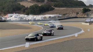 Touring 1 2014 SCCA Runoffs