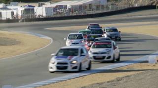 Touring 4 & B Spec 2014 SCCA Runoffs