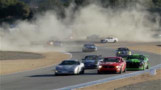 Touring 2 2014 SCCA Runoffs