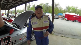Mike Lavigne Post-Race Interview @ Summit Point