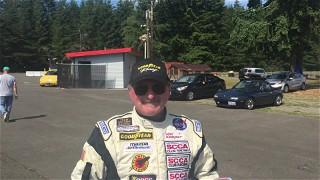 Mel Kemper, Formula Mazda