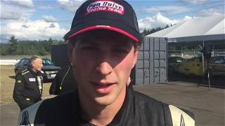 Patrick Byrne, Spec Racer Ford 3