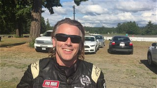 Todd Harris, Spec Racer Ford