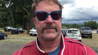 Tim Linerud, GT-Lite Western Conference Champion