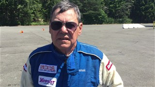Dennis Andrade, Formula Vee