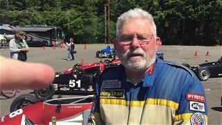 Mark Keller, Formula F