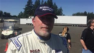 Scotty B. White, Touring 3