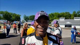 Stewart F5-Sprints Day 2