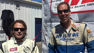 John Black, Spec Racer Ford 3