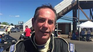 Steve Litsky, Formula Continental