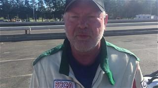 Ed Erlandson, Formula F