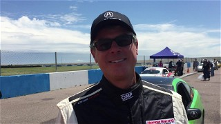 Jeff Jensen, Touring 4, Saturday