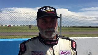 Bob Neumeister, Formula Vee, Saturday