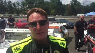 Will Hunholz, GT-1
