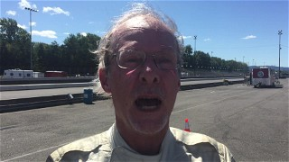 Larry Bangert, Formula F