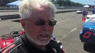 David Vodden, Super Touring Light