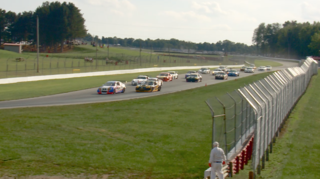 Grand Touring 2 2016 SCCA Runoffs