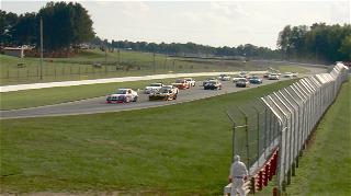 Grand Touring 2 2016 SCCA Runoffs