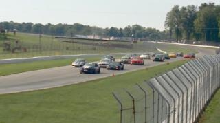Touring 2 2016 SCCA Runoffs