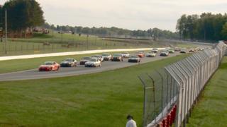 Touring 4 2016 SCCA Runoffs