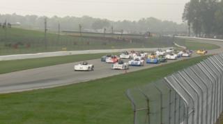 Spec Racer Ford 2016 SCCA Runoffs