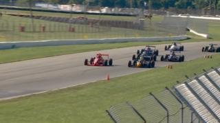 Formula Continental 2016 SCCA Runoffs