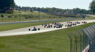 Formula F 2016 SCCA Runoffs