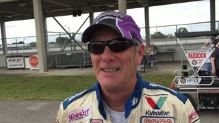 Sebring Day 1-HP-Bartell