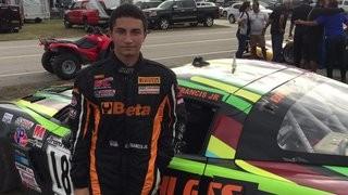 HST-Sebring Day 1-GT2-Francis
