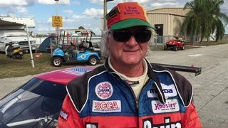 HST-Sebring Day 2 - GT3 - McGavic